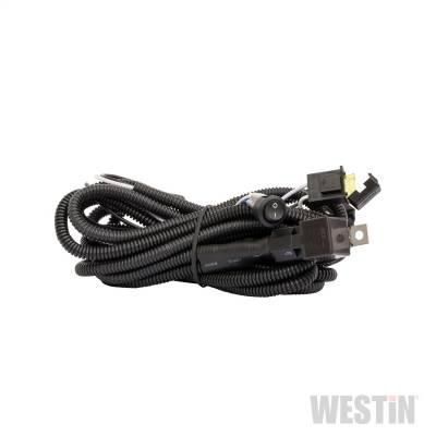 Westin - B-Force Overhead LED Kit   Westin (09-40015) - Image 3