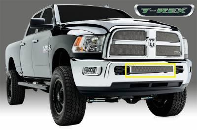 T-Rex Grilles - Sport Series Bumper Grille Insert | T-Rex Grilles (45452)