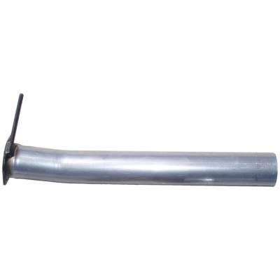 Exhaust - Catalytic Converter Delete Pipe - MBRP Exhaust - Catalytic Converter Test Pipe | MBRP Exhaust (FAL414)