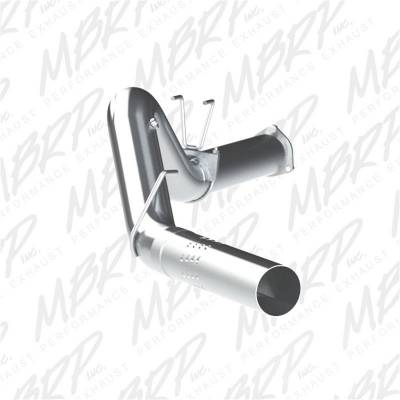 MBRP Exhaust - PLM Series Filter Back Exhaust System | MBRP Exhaust (S62530PLM)