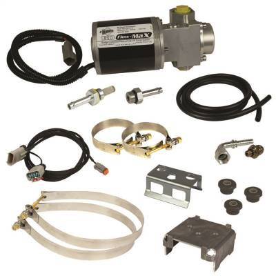 Diesel Injection and Delivery - Fuel Lift Pump - BD Diesel - Flow-MaX Fuel Lift Pump | BD Diesel (1050311D)