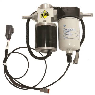Diesel Injection and Delivery - Fuel Lift Pump - BD Diesel - Flow-MaX Fuel Lift Pump | BD Diesel (1050316)