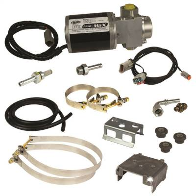 Diesel Injection and Delivery - Fuel Lift Pump - BD Diesel - Flow-MaX Fuel Lift Pump | BD Diesel (1050310D)