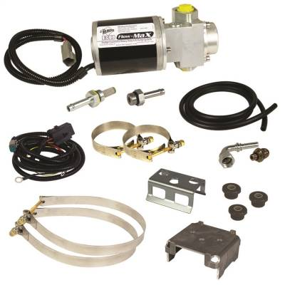 Diesel Injection and Delivery - Fuel Lift Pump - BD Diesel - Flow-MaX Fuel Lift Pump | BD Diesel (1050305D)