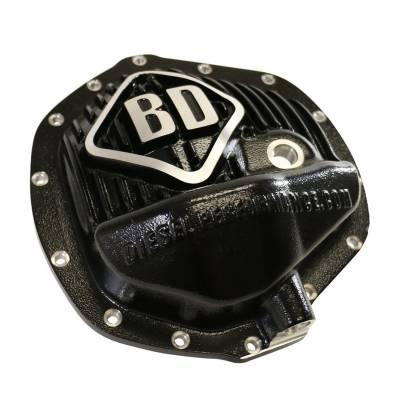 BD Diesel - Differential Cover | BD Diesel (1061825-RCS)