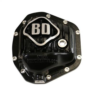 Driveline and Axle Parts - Differential Cover - BD Diesel - Differential Cover | BD Diesel (1061835)