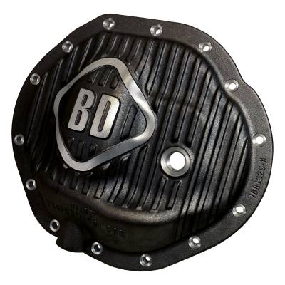 Driveline and Axle Parts - Differential Cover - BD Diesel - Differential Cover | BD Diesel (1061826)