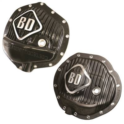 Driveline and Axle Parts - Differential Cover - BD Diesel - Differential Cover | BD Diesel (1061827)