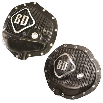 BD Diesel - Differential Cover | BD Diesel (1061827)