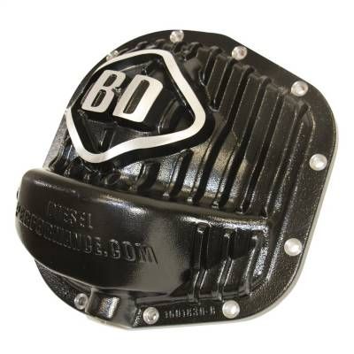 Driveline and Axle Parts - Differential Cover - BD Diesel - Differential Cover | BD Diesel (1061830)
