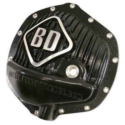 Driveline and Axle Parts - Differential Cover - BD Diesel - Differential Cover | BD Diesel (1061825)