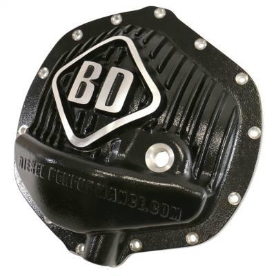 BD Diesel - Differential Cover | BD Diesel (1061825)