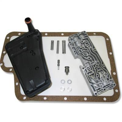 BD Diesel - Accumulator Body | BD Diesel (1060442)