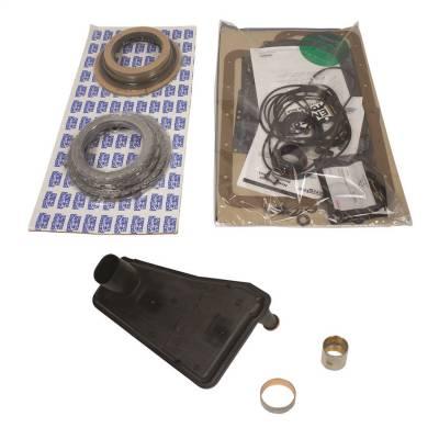 Stage 1 Stock HP Built-In Transmission Kit   BD Diesel (1062121)