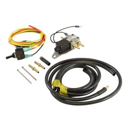 BD Diesel - Transfer Case Control   BD Diesel (1030703)