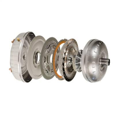 Automatic Transmission  - Torque Converter - BD Diesel - Performance Torque Converter | BD Diesel (1030227)