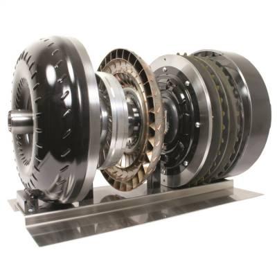 Automatic Transmission  - Torque Converter - BD Diesel - Multi-Disc Torque Converter | BD Diesel (1071240)