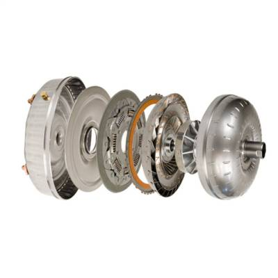 Automatic Transmission  - Torque Converter - BD Diesel - Torque Converter | BD Diesel (1030222)