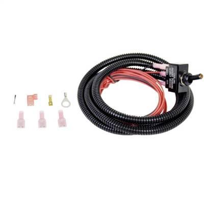 BD Diesel - High Idle Control Kit   BD Diesel (1036606)