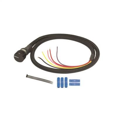BD Diesel - High Idle Control Kit | BD Diesel (1036610)