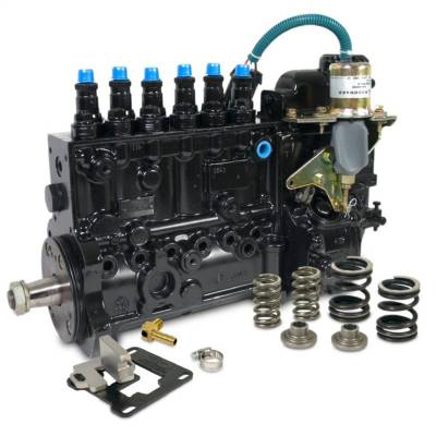 Diesel Injection and Delivery - Fuel Injection Pump - BD Diesel - High Power Injection Pump | BD Diesel (1052911)