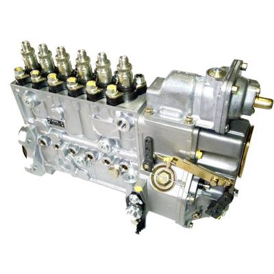 Diesel Injection and Delivery - Fuel Injection Pump - BD Diesel - Fuel Injection Pump | BD Diesel (1050913)
