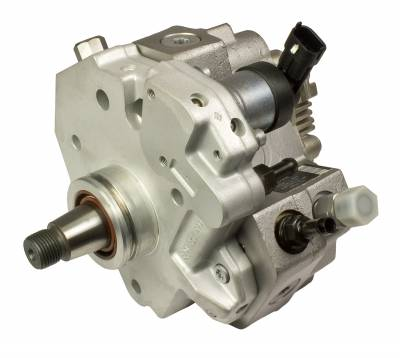 Diesel Injection and Delivery - Fuel Injection Pump - BD Diesel - Stock Exchange Injection Pump | BD Diesel (1050110)