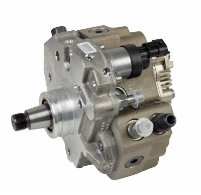 Diesel Injection and Delivery - Fuel Injection Pump - BD Diesel - Stock Exchange Injection Pump | BD Diesel (1050105)