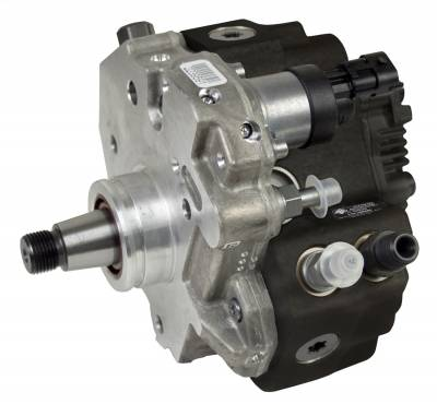 Diesel Injection and Delivery - Fuel Injection Pump - BD Diesel - High Power Common Rail Injection Pump | BD Diesel (1050551)
