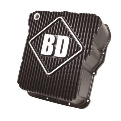 BD Diesel - Deep Sump Transmission Pan | BD Diesel (1061650)