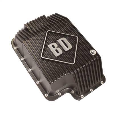 BD Diesel - Deep Sump Transmission Pan | BD Diesel (1061716)