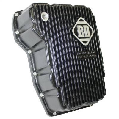 BD Diesel - Deep Sump Transmission Pan | BD Diesel (1061525)