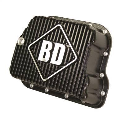 BD Diesel - Deep Sump Transmission Pan | BD Diesel (1061501)