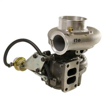Turbocharger - Turbocharger - BD Diesel - Exchange Turbo | BD Diesel (3539369-B)