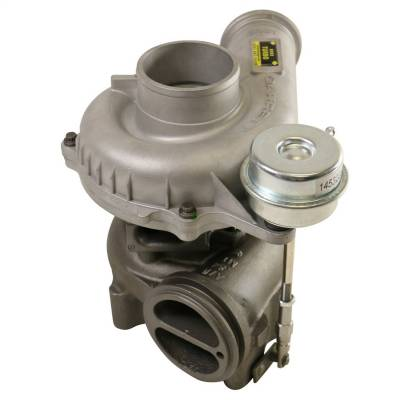 Turbocharger - Turbocharger - BD Diesel - Exchange Turbo | BD Diesel (471128-9010-B)