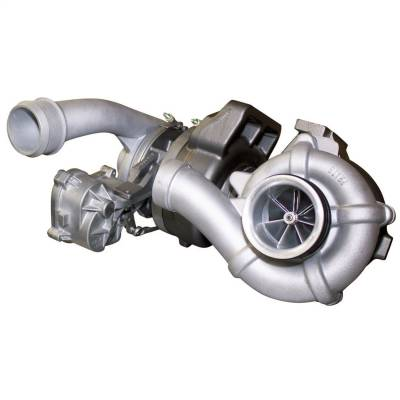 Turbocharger - Turbocharger - BD Diesel - Twin Turbo System | BD Diesel (1047081)