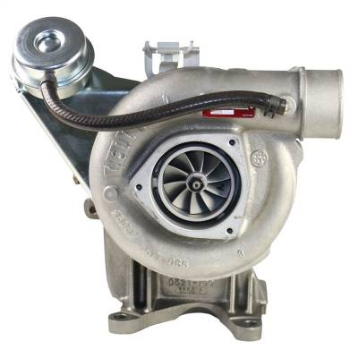 Turbocharger - Turbocharger - BD Diesel - Exchange Turbo | BD Diesel (DM6.6-VIDQ)