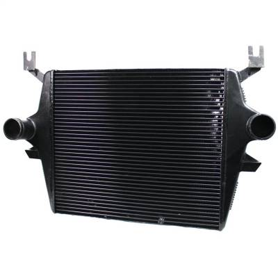 Turbocharger - Turbocharger Intercooler - BD Diesel - Xtruded Charge-Air-Cooler Intercooler | BD Diesel (1042700)