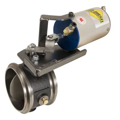 BD Diesel - Exhaust Brake | BD Diesel (1037144)