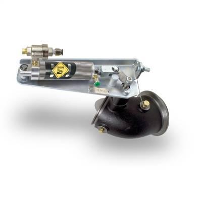 BD Diesel - 06-07 Dodge Exhaudt Brake | Air/Turbo Mount | BD Diesel