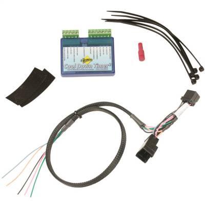 BD Diesel - Cool Down Timer Kit V2.0 | BD Diesel (1081160-D2)