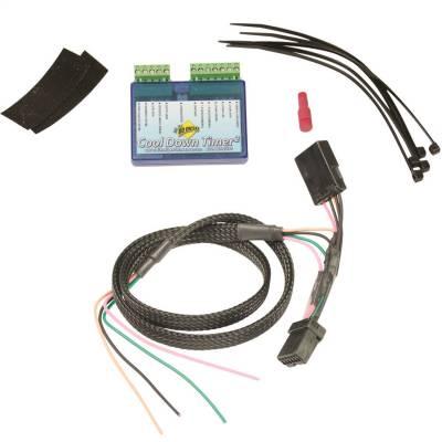 BD Diesel - Cool Down Timer Kit V2.0 | BD Diesel (1081160-D1)