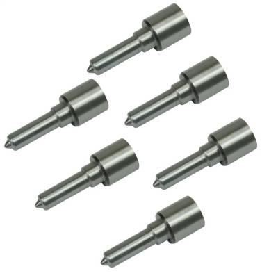 BD Diesel - XXX-Pulse Fuel Injector Nozzle Set | BD Diesel (1075833)