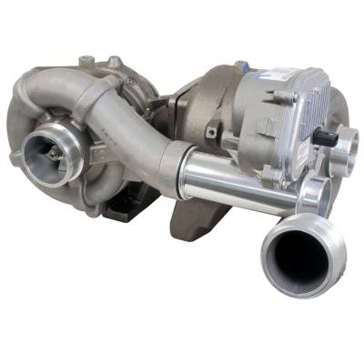 Turbocharger - Turbocharger - BD Diesel - Twin Turbo Assembly | BD Diesel (179514-B)