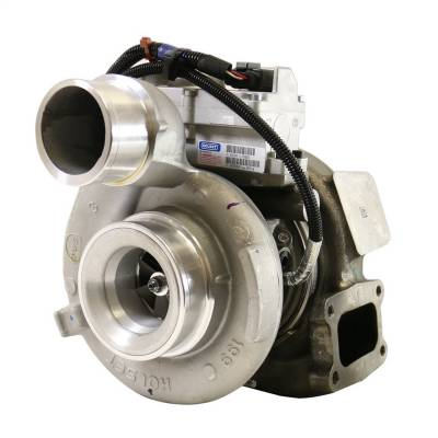 Turbocharger - Turbocharger - BD Diesel - Screamer Performance Exchange Turbo | BD Diesel (1045770)