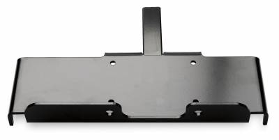 Winches and Accessories - Winch Carrier - Warn - Winch Carrier | Warn (70917)