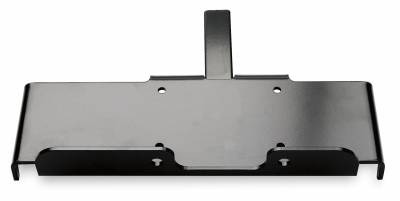 Winches and Accessories - Winch Carrier - Warn - Winch Carrier | Warn (70925)