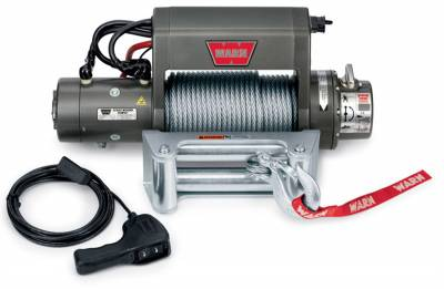 Warn - XD9000i Self-Recovery Winch | Warn (27550)