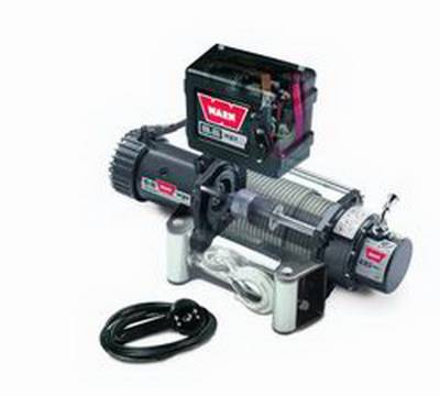 Warn - 9.5xp Self-Recovery Winch | Warn (68500) - Image 2