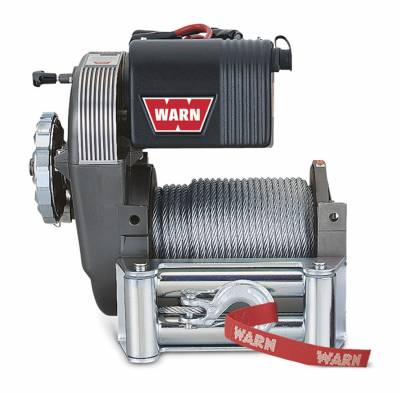 Warn - M8274-50 Self-Recovery Winch | Warn (38631) - Image 1